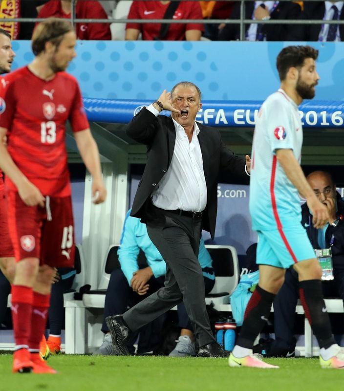 Türkiye-Çek Cumhuriyeti maçı Dünya basınında 16