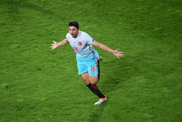 Türkiye-Çek Cumhuriyeti maçı Dünya basınında 20