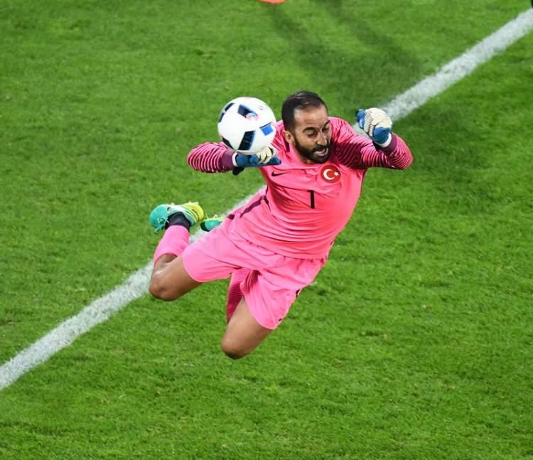 Türkiye-Çek Cumhuriyeti maçı Dünya basınında 21