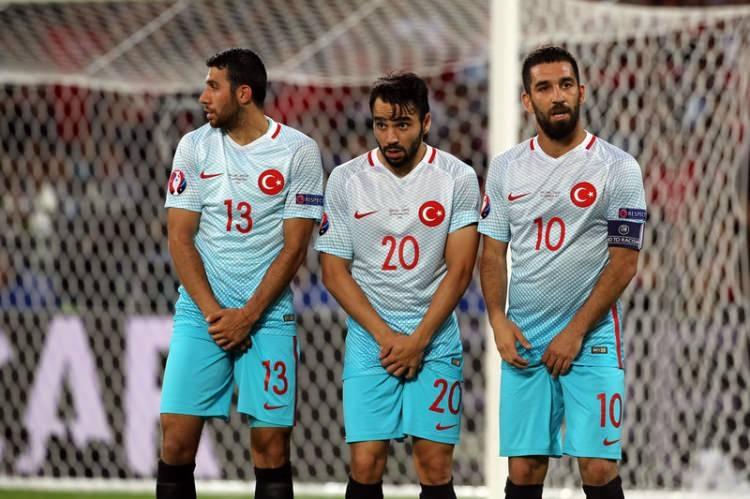 Türkiye-Çek Cumhuriyeti maçı Dünya basınında 29