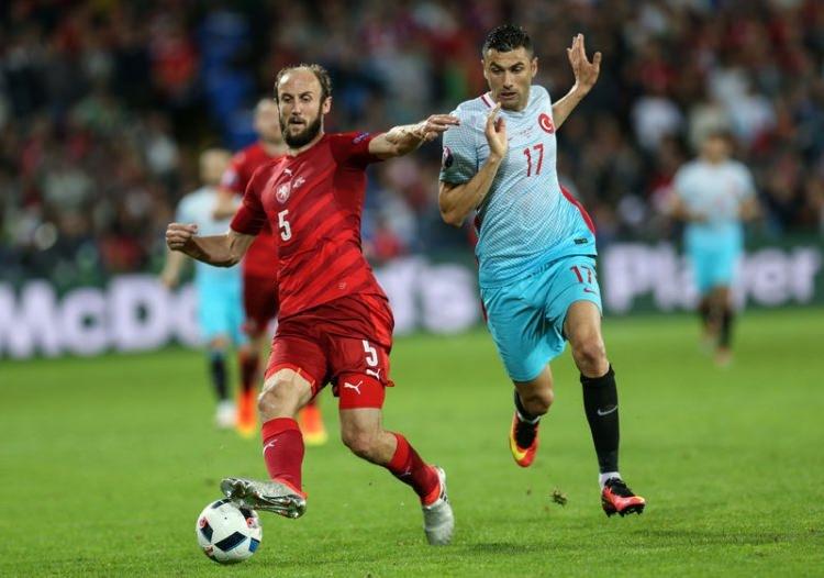 Türkiye-Çek Cumhuriyeti maçı Dünya basınında 43