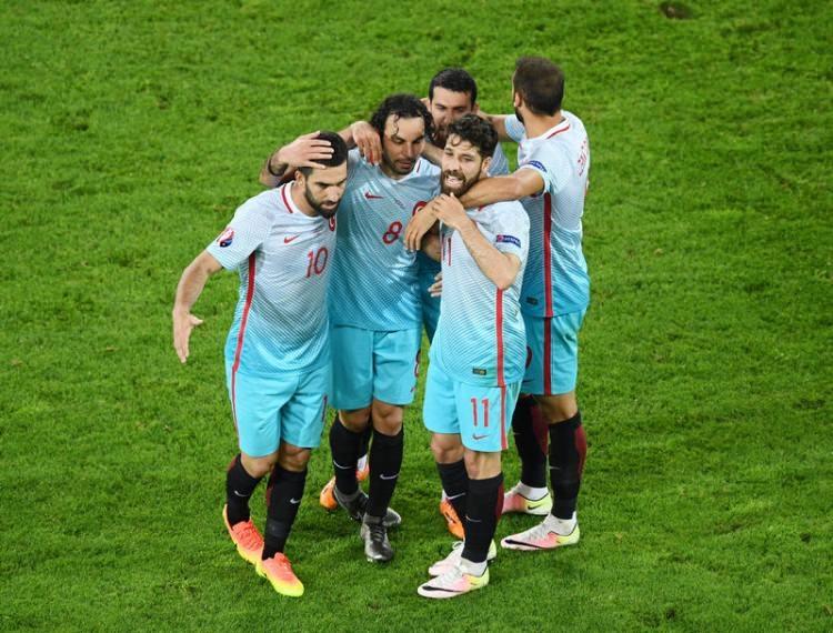 Türkiye-Çek Cumhuriyeti maçı Dünya basınında 47