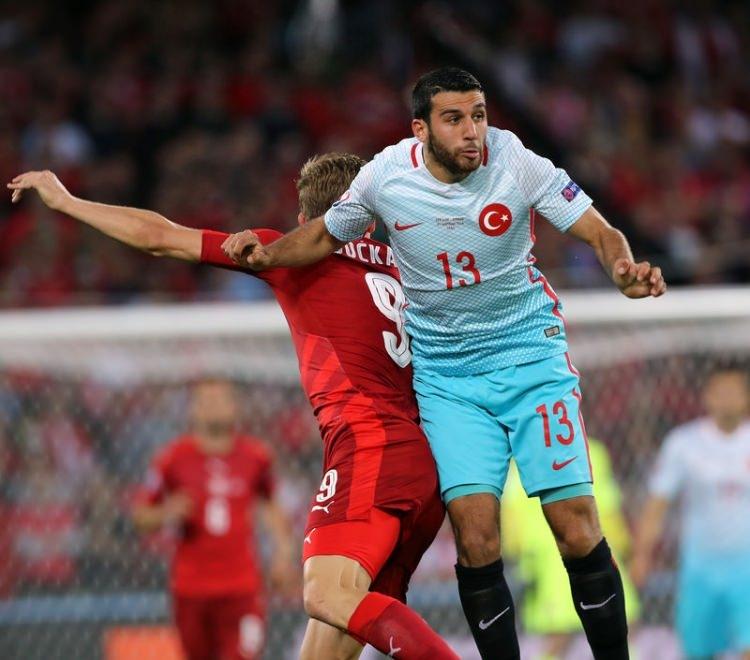 Türkiye-Çek Cumhuriyeti maçı Dünya basınında 49