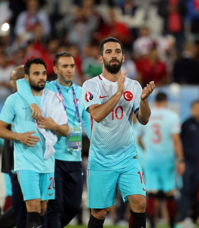 Türkiye-Çek Cumhuriyeti maçı Dünya basınında 53
