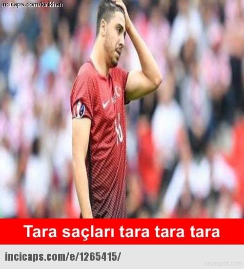 Tarihi maç sonrası capsler sosyal medyayı salladı 17