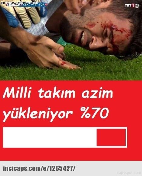Tarihi maç sonrası capsler sosyal medyayı salladı 18