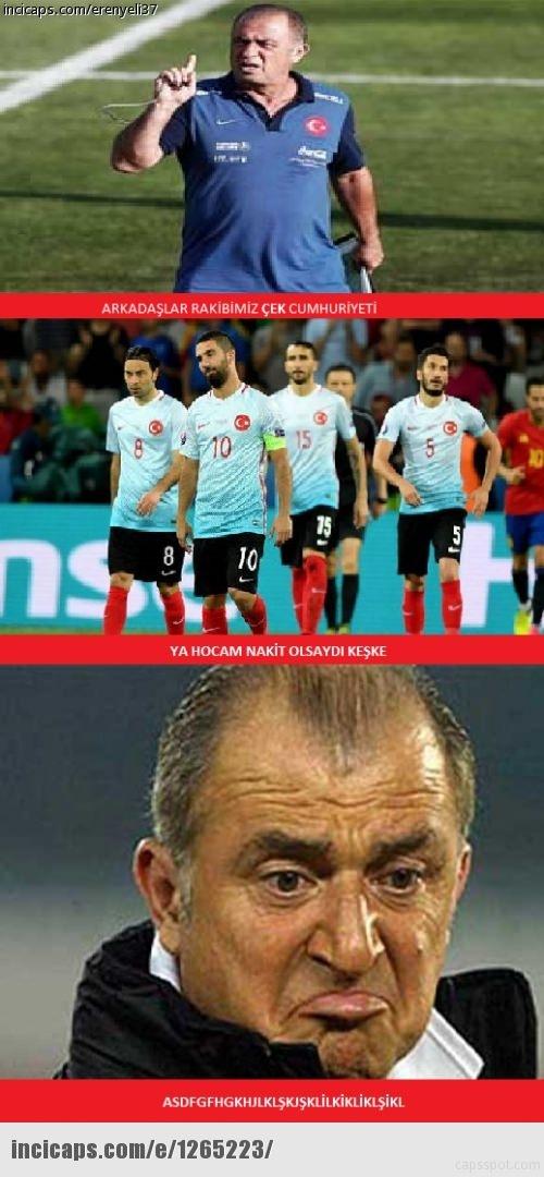 Tarihi maç sonrası capsler sosyal medyayı salladı 19