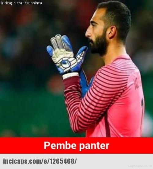 Tarihi maç sonrası capsler sosyal medyayı salladı 23
