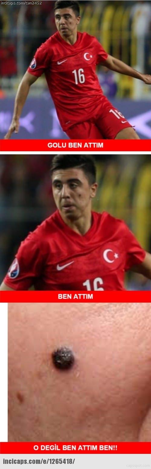 Tarihi maç sonrası capsler sosyal medyayı salladı 28