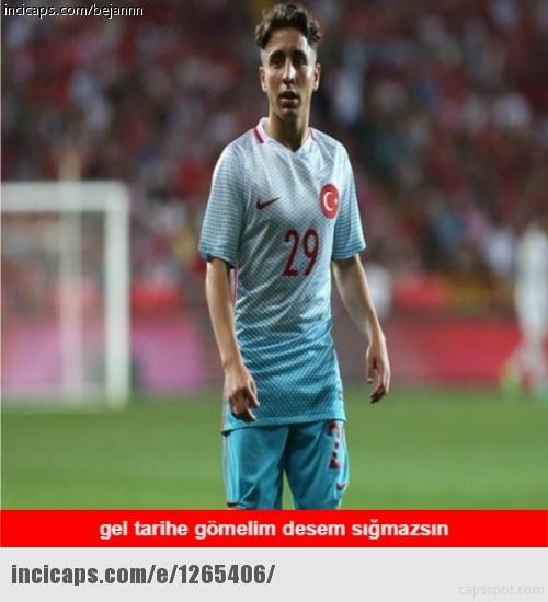 Tarihi maç sonrası capsler sosyal medyayı salladı 3