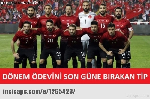 Tarihi maç sonrası capsler sosyal medyayı salladı 32