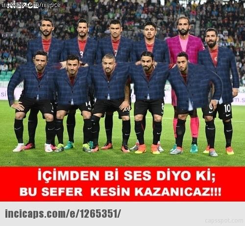 Tarihi maç sonrası capsler sosyal medyayı salladı 48
