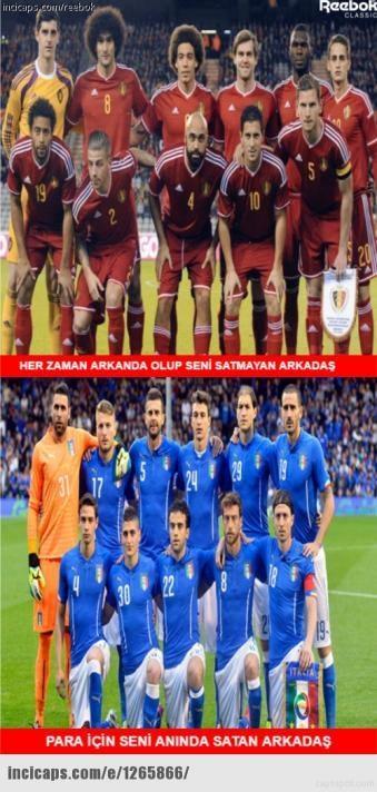 EURO2016'ya veda capsleri 17