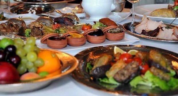 Ramazanda sizi zinde tutacak 12 yiyecek 2