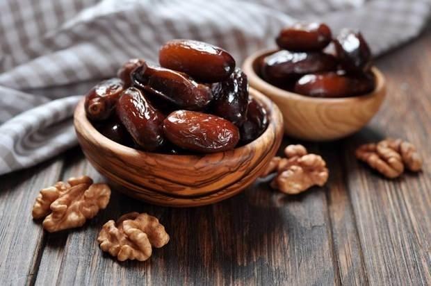 Ramazanda sizi zinde tutacak 12 yiyecek 6