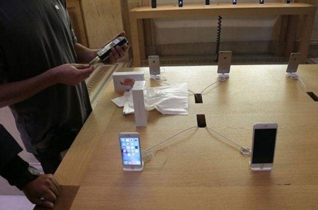 iPhone'ları hızlandırmanın yolları 12