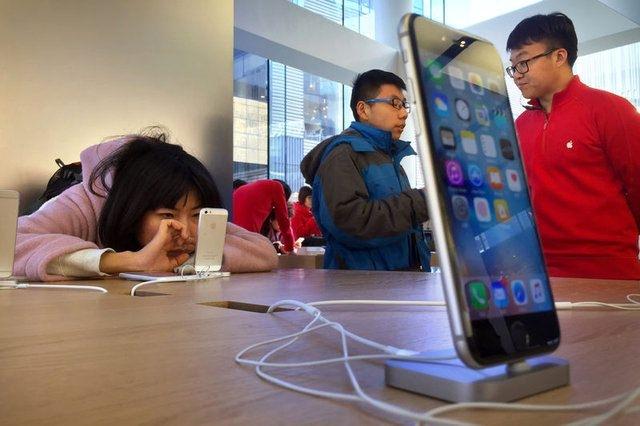 iPhone'ları hızlandırmanın yolları 15