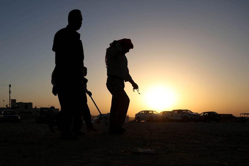 Kalendiye'den Mescid-i Aksa'ya geçişler 15