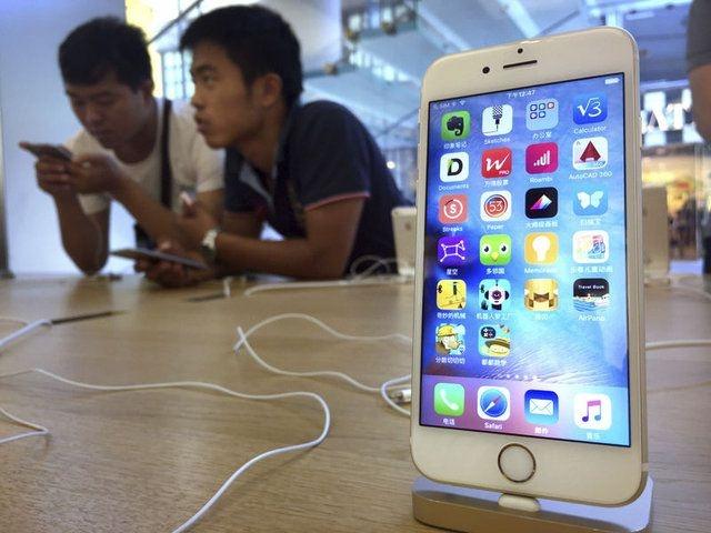 Bin 700 TL'ye iPhone 6! 1