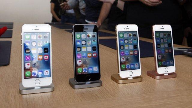 Bin 700 TL'ye iPhone 6! 11