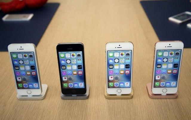 Bin 700 TL'ye iPhone 6! 12
