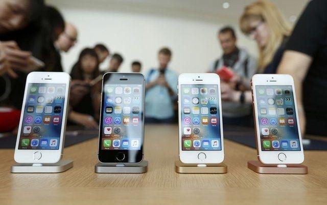 Bin 700 TL'ye iPhone 6! 13