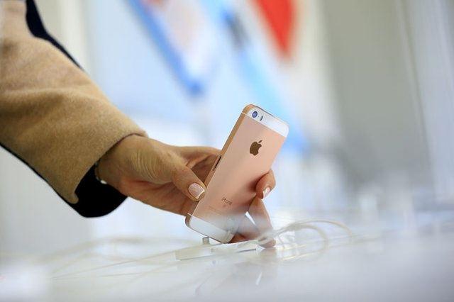 Bin 700 TL'ye iPhone 6! 17