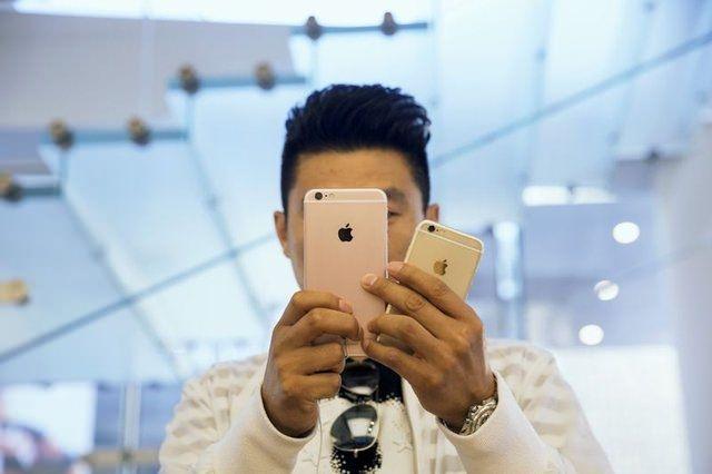 Bin 700 TL'ye iPhone 6! 18
