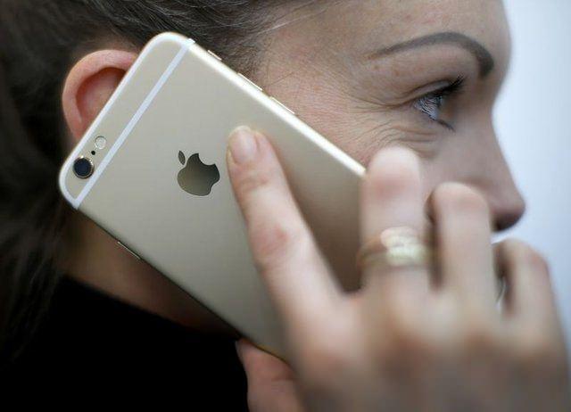 Bin 700 TL'ye iPhone 6! 19