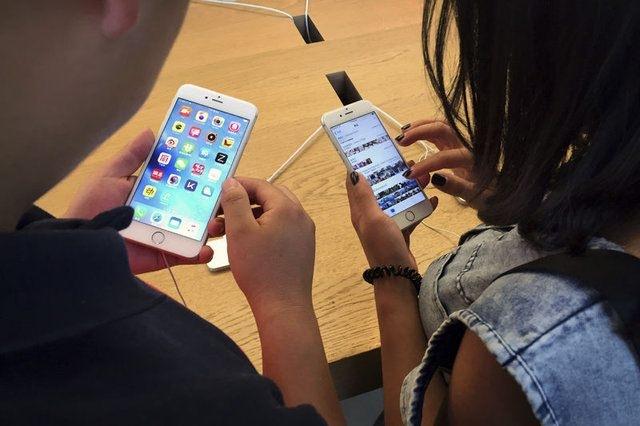 Bin 700 TL'ye iPhone 6! 2