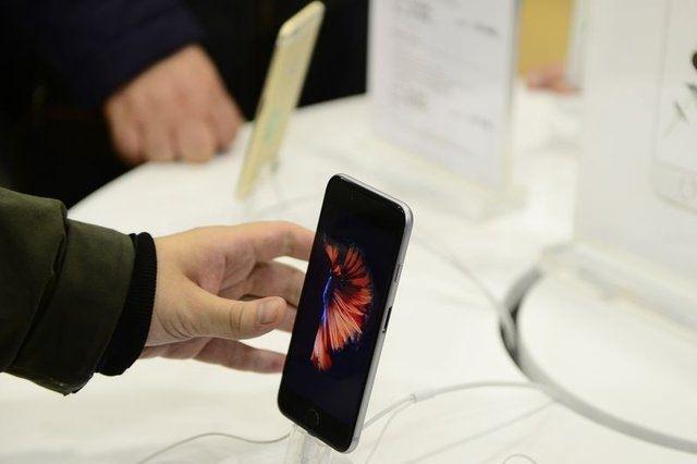Bin 700 TL'ye iPhone 6! 23