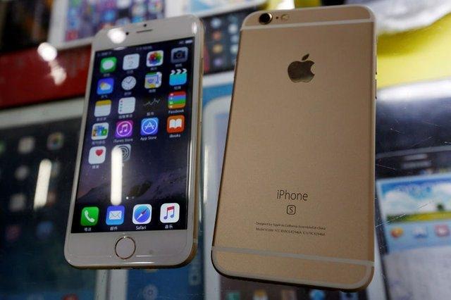 Bin 700 TL'ye iPhone 6! 4