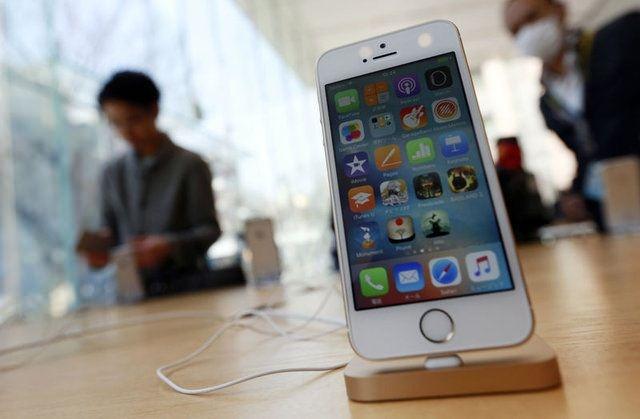 Bin 700 TL'ye iPhone 6! 9