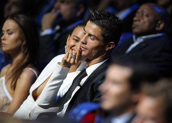 Cristiano Ronaldo'nun inanılmaz değişimi 7
