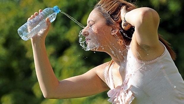 Aşırı sıcaklara karşı alınacak önlemler 12