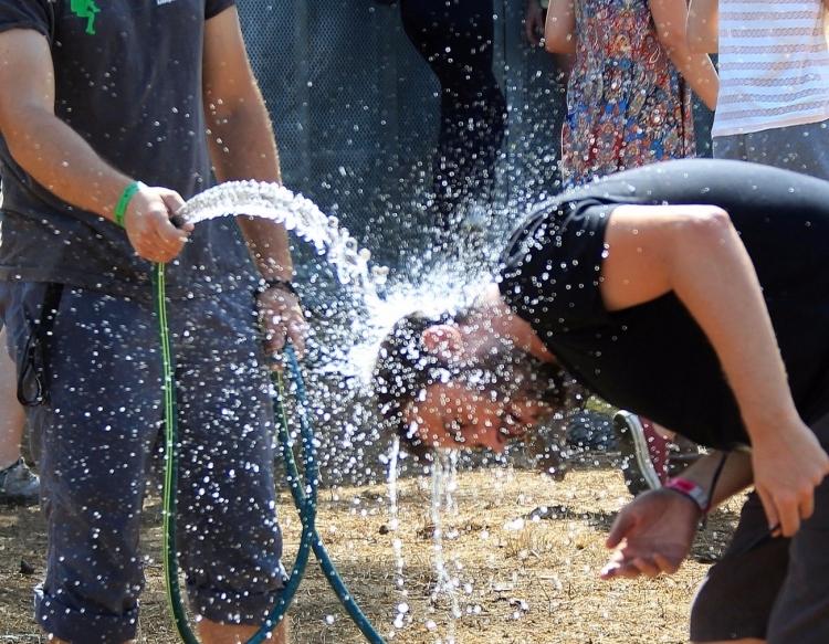 Aşırı sıcaklara karşı alınacak önlemler 7