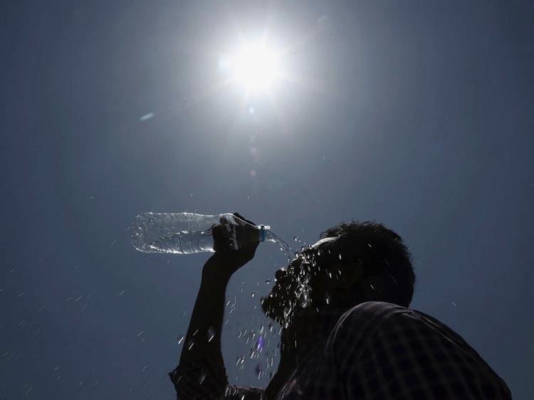 Aşırı sıcaklara karşı alınacak önlemler 9