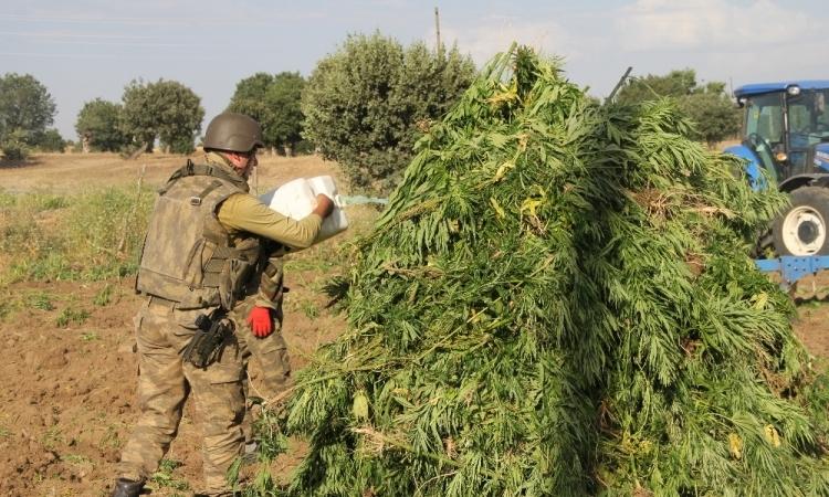 PKK'dan hain talimat: Hepsini yakın 1