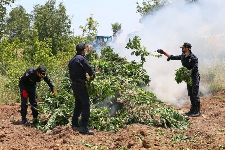 PKK'dan hain talimat: Hepsini yakın 13