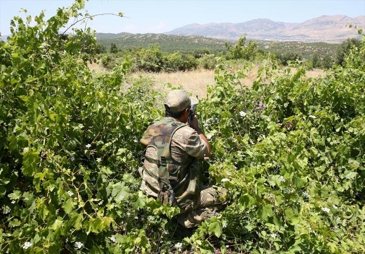 PKK'dan hain talimat: Hepsini yakın 18
