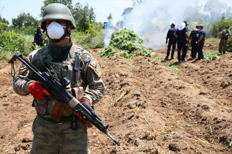 PKK'dan hain talimat: Hepsini yakın 21