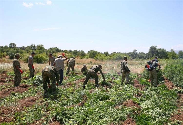 PKK'dan hain talimat: Hepsini yakın 24