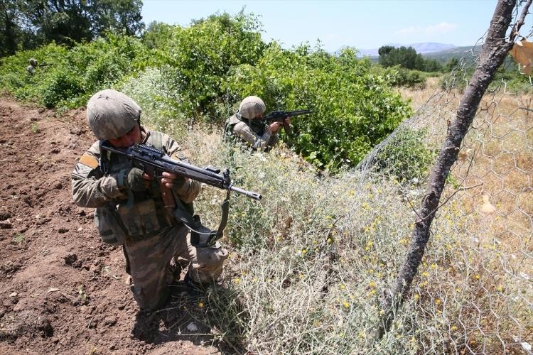 PKK'dan hain talimat: Hepsini yakın 32
