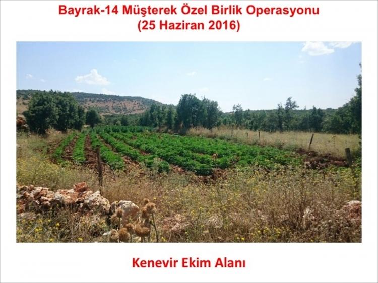 PKK'dan hain talimat: Hepsini yakın 33