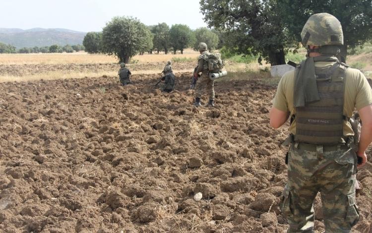PKK'dan hain talimat: Hepsini yakın 34