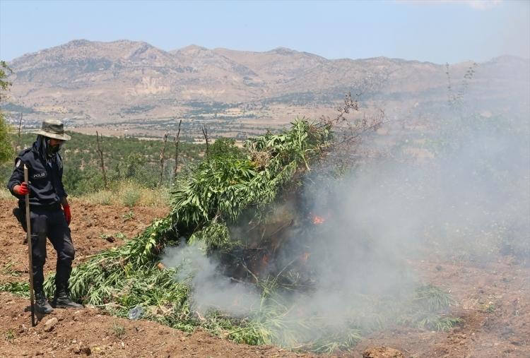 PKK'dan hain talimat: Hepsini yakın 36