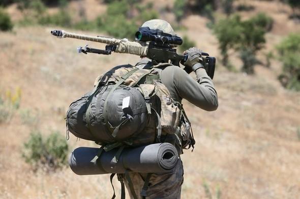 24 taburla dev operasyon görüntülendi! 4