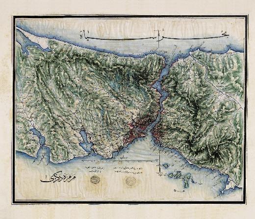 Sultan II. Abdülhamid'in hayaliydi! İki bölge birleşiyor 11