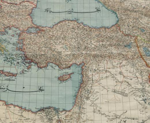 Sultan II. Abdülhamid'in hayaliydi! İki bölge birleşiyor 12
