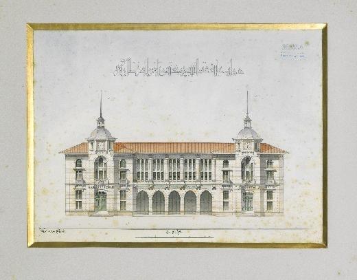 Sultan II. Abdülhamid'in hayaliydi! İki bölge birleşiyor 13